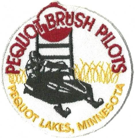 Pequot Brush Pilots